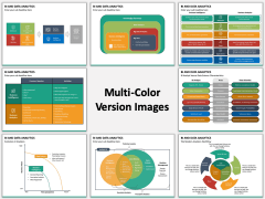 BI and Data Analytics Multicolor Combined