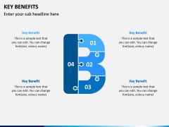 Key Benefits PPT Slide 2