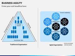 Business Agility PPT Slide 9