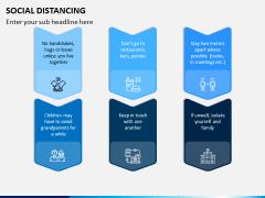 Social Distancing PPT Slide 9