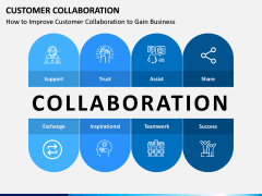 Customer Collaboration PPT Slide 2
