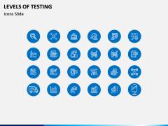 Levels of Testing PPT Slide 7