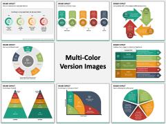 Brand Impact Multicolor Combined