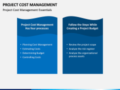 Project Cost Management PPT Slide 6