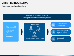 Sprint Retrospective PPT Slide 2