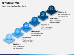 Key Objectives PPT Slide 6