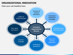 Organizational Innovation PPT Slide 6