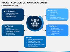 Project Communication Management PPT Slide 8