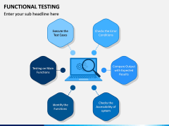 Functional Testing PPT Slide 3