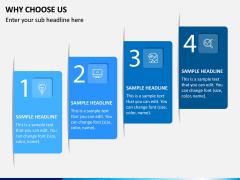 Why Choose us PPT Slide 3