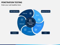 Penetration Testing PPT Slide 1