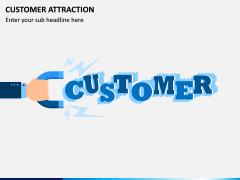 Customer Attraction PPT Slide 6