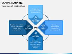 Capital Planning PPT Slide 6