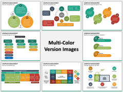 Campaign Management Multicolor Combined