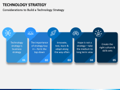 Technology Strategy PPT Slide 4