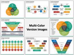 Systems Engineering Multicolor Combined