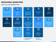 Behavioral Marketing PPT Slide 9
