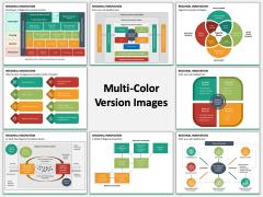 Regional Innovation Multicolor Combined