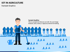 IoT in Agriculture PPT Slide 10
