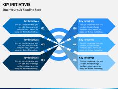 Key Initiatives PPT Slide 7