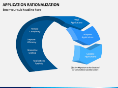 Application Rationalization PPT Slide 5