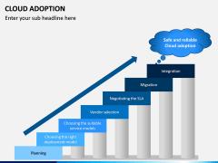Cloud Adoption PPT Slide 8