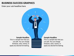 Business Success Graphics PPT Slide 4
