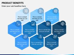 Product Benefits PPT Slide 2