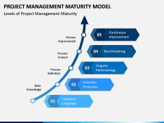 Project Management Maturity Model PPT Slide 2