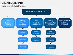 Organic Growth PPT Slide 2