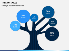 Tree of Skills PPT Slide 4