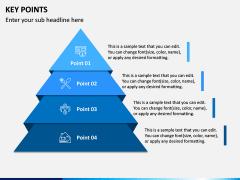 Key Points PPT Slide 5