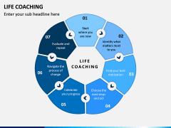 Life Coaching PPT Slide 4