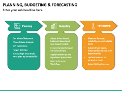 Planning, Budgeting and Forecasting PPT Slide 2