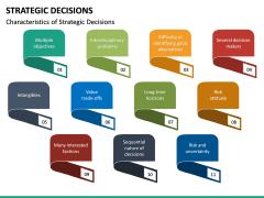 Strategic Decisions PPT Slide 18