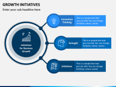 Growth Initiatives PPT Slide 5