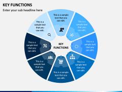 Key Functions PPT Slide 12