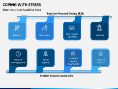 Coping With Stress PPT Slide 6