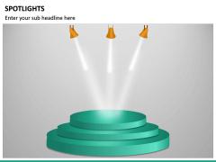 Spotlights PPT Slide 4