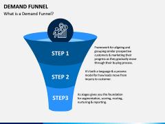 Demand Funnel PPT Slide 2