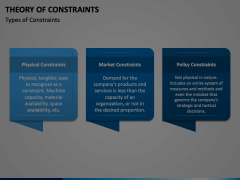Theory of Constraints Animated Presentation - SketchBubble