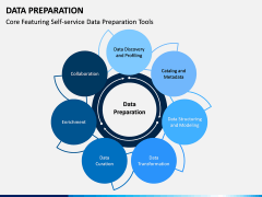 Data Preparation PPT Slide 1
