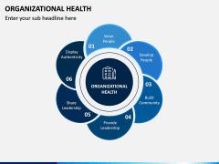 Organizational Health PPT Slide 1