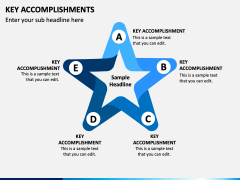 Key Accomplishments PPT Slide 3