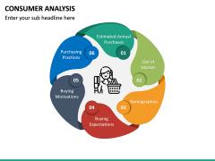 Consumer Analysis PPT Slide 3
