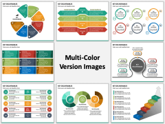 Key Deliverables Multicolor Combined