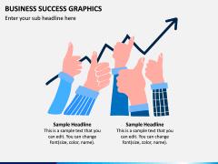 Business Success Graphics PPT Slide 2