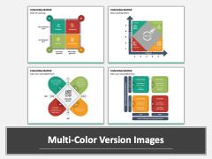 Coaching Matrix Multicolor Combined