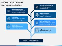 People Development PPT Slide 2