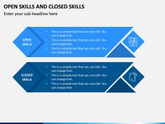 Open Skills and Closed Skills PPT Slide 7